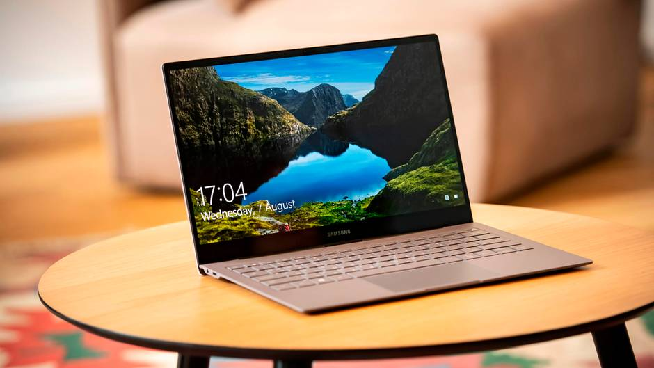 Samsung's new Laptop is thinner than the Macbook – and holds up to 23 hours – Best Games World