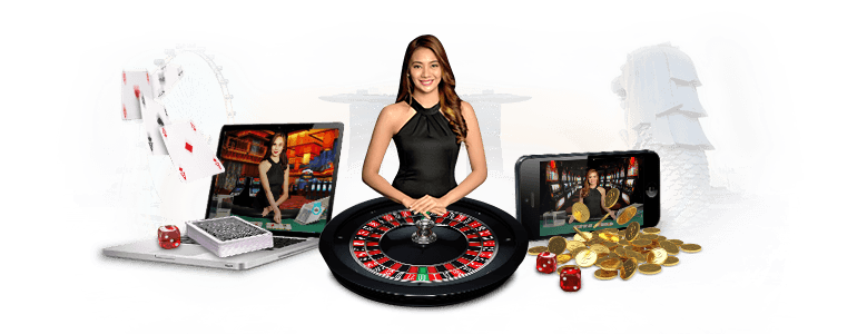 The Different Live Casino Games To Play Online Best Games World