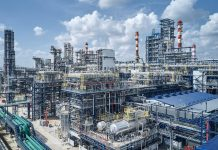 Fuel issue, the Moscow refinery will increase
