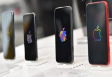 The experts assessed the probability of leaving Apple and other equipment to the Russian market