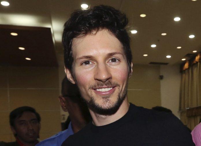 Durov 14 hours testified in U.S. court on Telegram