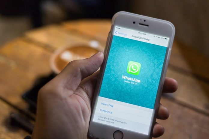 Durov warned about the dangers of using WhatsApp