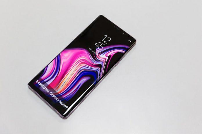 In Samsung smartphones found dangerous vulnerability