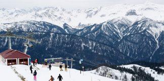 Muscovites are invited to visit the winter festival in Sochi discount