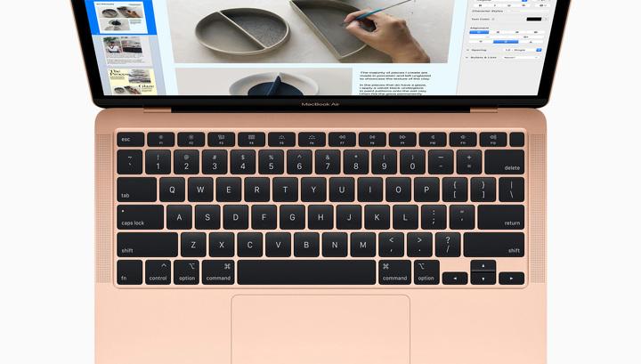 Macbook Air Mac Mini And Ipad Pro 2020 Year Began Selling