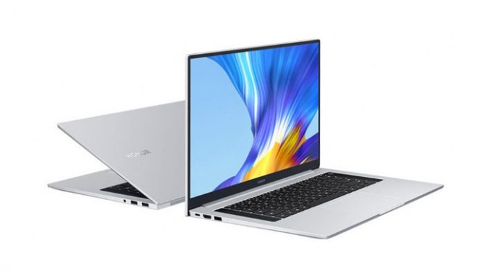 Honor updated clone of the MacBook and tablet c 5G
