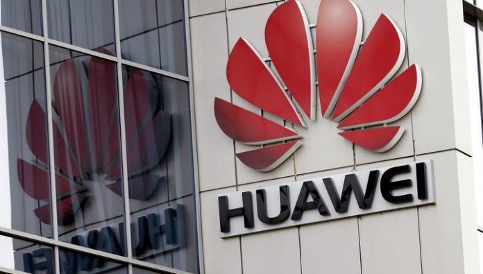 Huawei has responded to new U.S. restrictions