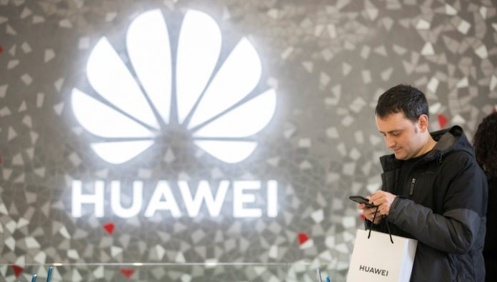 Huawei overtook Apple in the Chinese tablet market