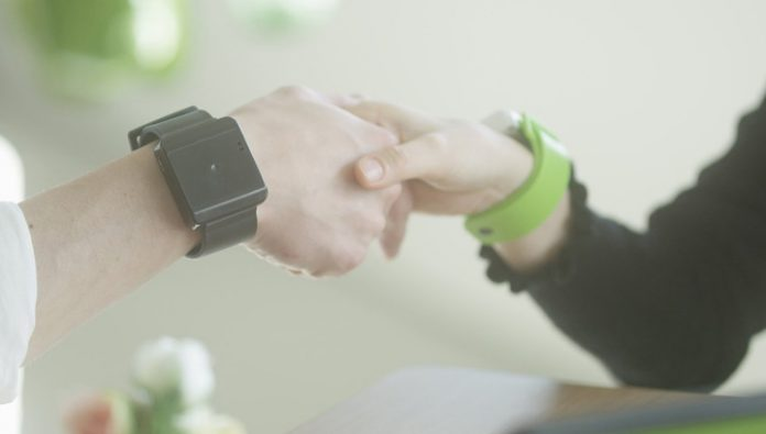 New gadget will help the shy Dating