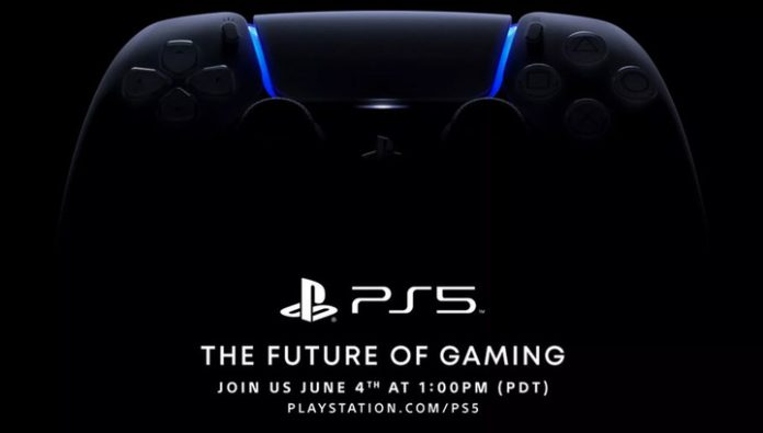 Sony on 4 June to discuss the future of PlayStation 5