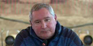 """The General Director of """"Rosatom"""" announced a new space station"""
