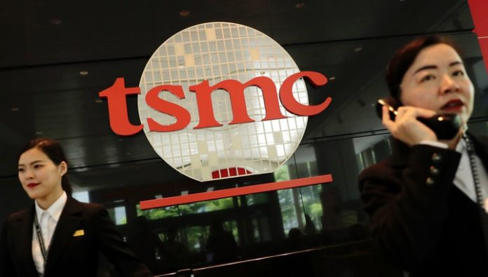USA forced TSMC to stop supplying chips to Huawei