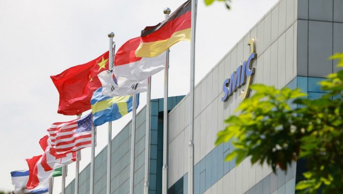 Chinese chip maker SMIC will be released on the Shanghai exchange