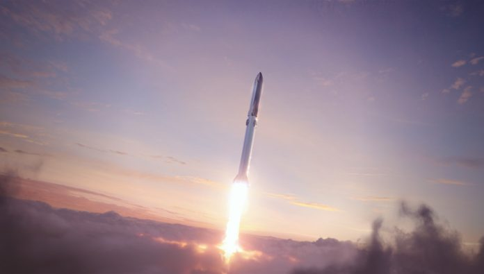 Elon Musk called the new priority for SpaceX