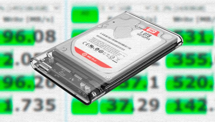 External life internal storage: make a portable storage device from the built-in