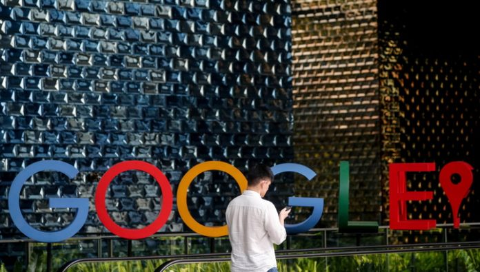 Google faces a fine of 5 billion dollars for the illegal collection of user data
