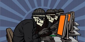 Hackers use mass work from home to Rob the company
