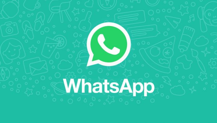 In the work WhatsApp characterized by large failure