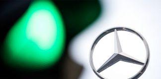Mercedes-Benz and Nvidia unite against Tesla
