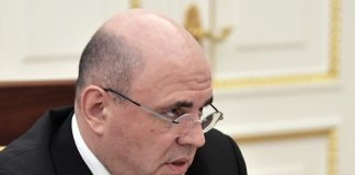 Mishustin: lead IT business to be profitable from Russia
