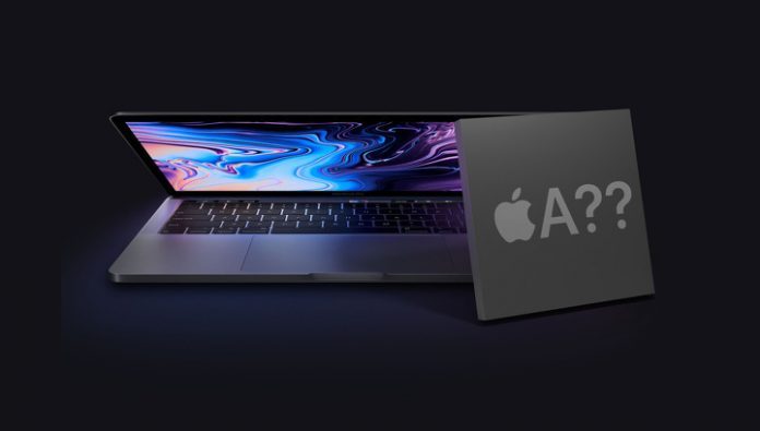 Named computers that will receive the first processors from Apple