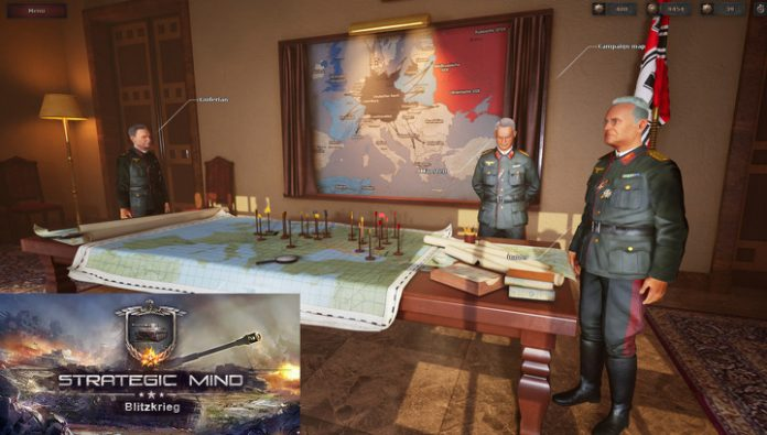 Nazi propaganda in the Ukrainian game developers in the Kremlin called unacceptable