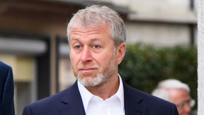 Roman Abramovich acquires a share in