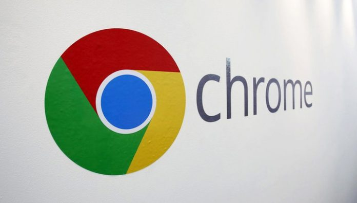The Chrome browser experienced the largest malicious campaign