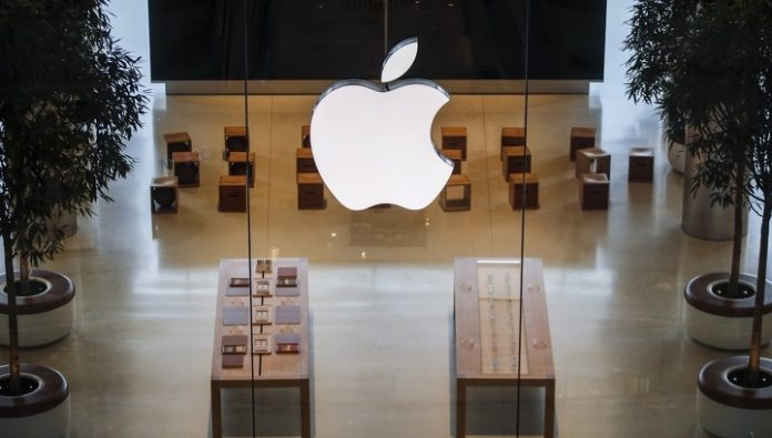 The European Commission has opened an antitrust investigation against Apple