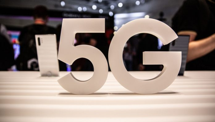 The study revealed the attitude of Russians to 5G