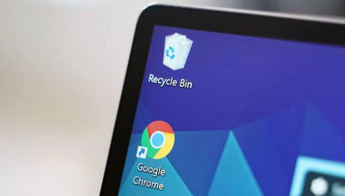 Windows 10 will fix the main drawback of the Chrome browser