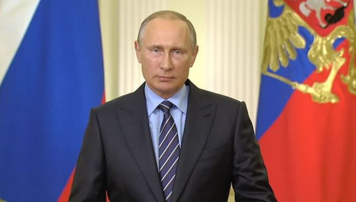 Putin instructed to expand the support IT startups
