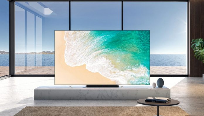 Xiaomi have released the first OLED TV